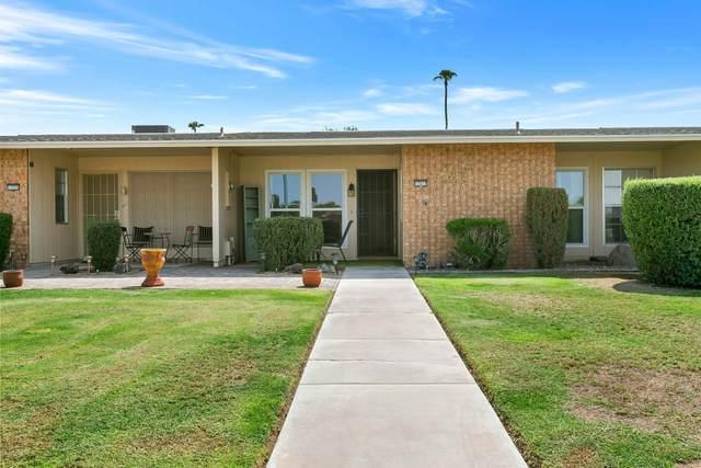 17217 N Del Webb Boulevard, Sun City, AZ 85373 (MLS #6269752) :: Dave Fernandez Team | HomeSmart