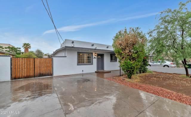 2525 N 15TH Street, Phoenix, AZ 85006 (MLS #6269755) :: The Copa Team | The Maricopa Real Estate Company