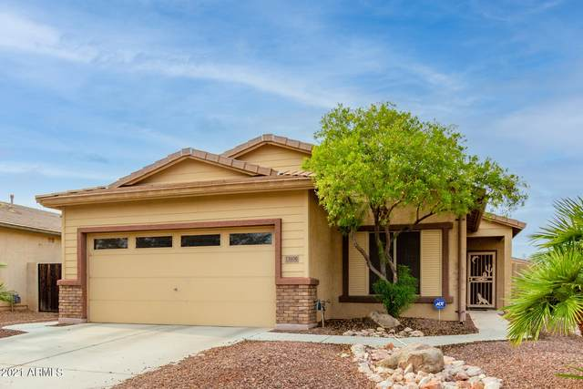 13808 W Country Gables Drive, Surprise, AZ 85379 (MLS #6269759) :: The Copa Team | The Maricopa Real Estate Company