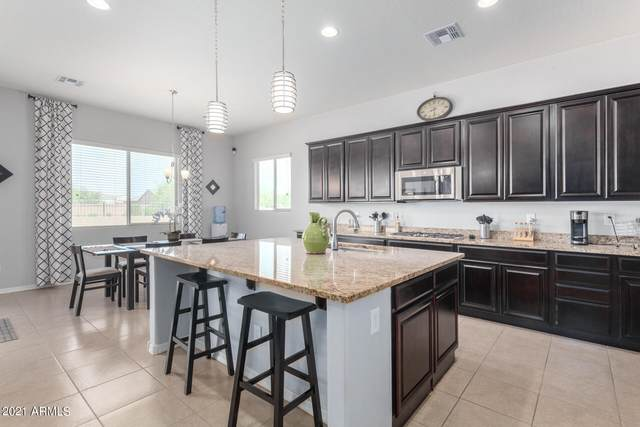 21387 S 219TH Place, Queen Creek, AZ 85142 (MLS #6269771) :: Yost Realty Group at RE/MAX Casa Grande