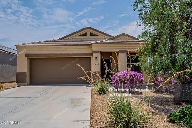 4981 E Kyanite Road, San Tan Valley, AZ 85143 (MLS #6269788) :: Yost Realty Group at RE/MAX Casa Grande