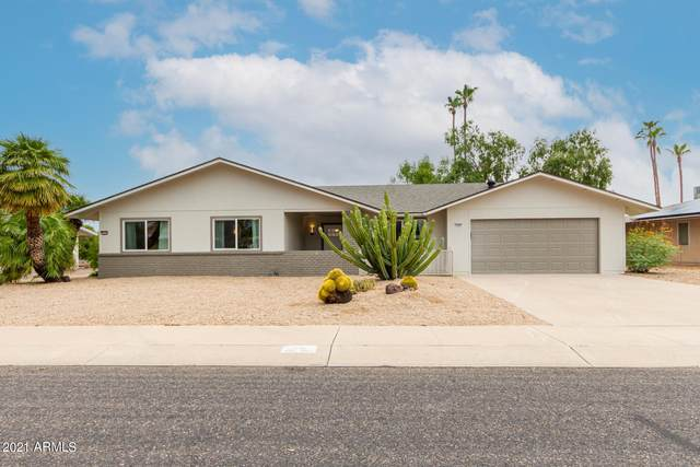 10101 W Signal Butte Circle, Sun City, AZ 85373 (MLS #6269791) :: The Garcia Group
