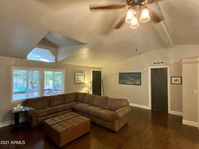 508 W Frontier Street, Payson, AZ 85541 (MLS #6269793) :: CANAM Realty Group
