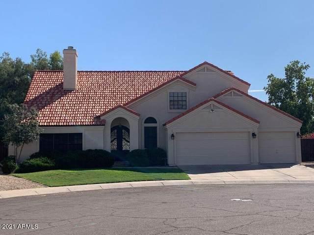 7504 W Julie Drive, Glendale, AZ 85308 (MLS #6269798) :: Synergy Real Estate Partners