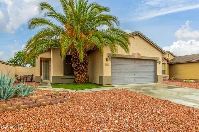 5777 W Golden Lane, Glendale, AZ 85302 (MLS #6269801) :: TIBBS Realty