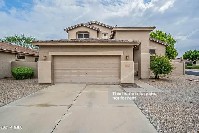 6162 W Wikieup Lane, Glendale, AZ 85308 (MLS #6269802) :: TIBBS Realty