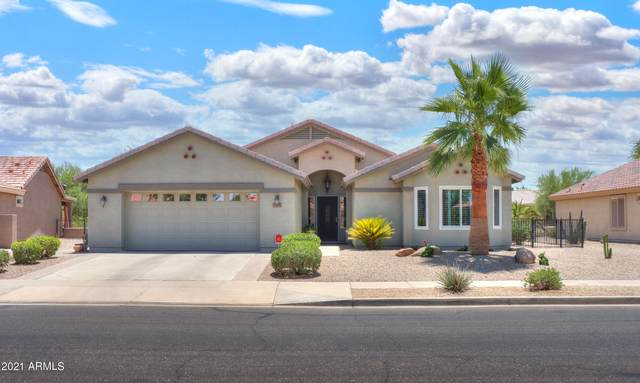 2379 E Firerock Drive, Casa Grande, AZ 85194 (MLS #6269805) :: Conway Real Estate