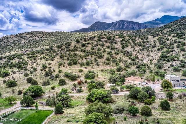 TBD S Casa Blanca Drive, Hereford, AZ 85615 (MLS #6269817) :: West Desert Group | HomeSmart