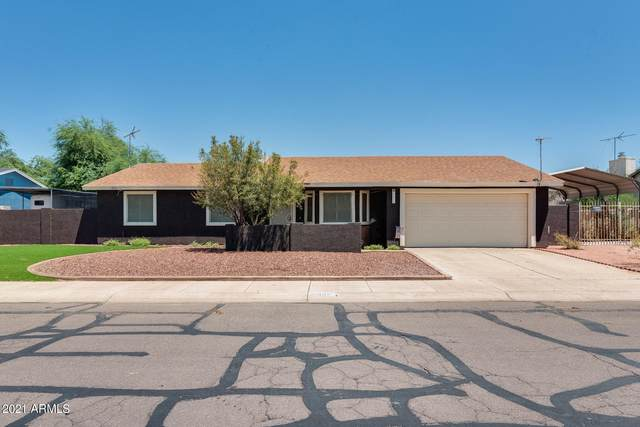 6112 W Monte Cristo Avenue, Glendale, AZ 85306 (MLS #6269821) :: Keller Williams Realty Phoenix