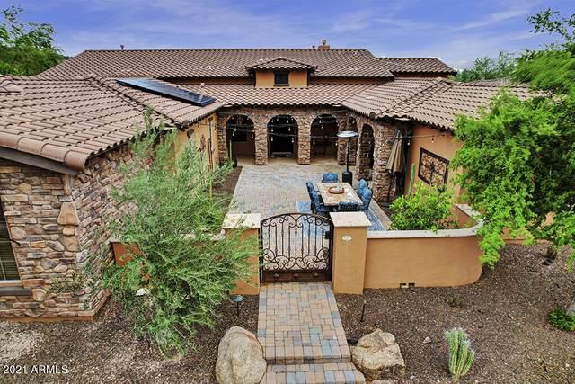 30925 N 119TH Lane, Peoria, AZ 85383 (MLS #6269824) :: Long Realty West Valley