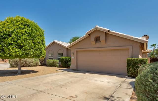 5905 W Blackhawk Drive, Glendale, AZ 85308 (MLS #6269828) :: TIBBS Realty