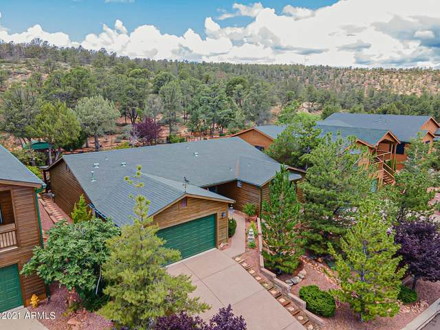 2116 N Cold Springs Point, Payson, AZ 85541 (MLS #6269831) :: The Everest Team at eXp Realty