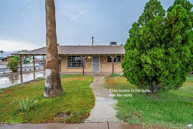 3452 W Sierra Vista Drive, Phoenix, AZ 85017 (#6269833) :: Long Realty Company
