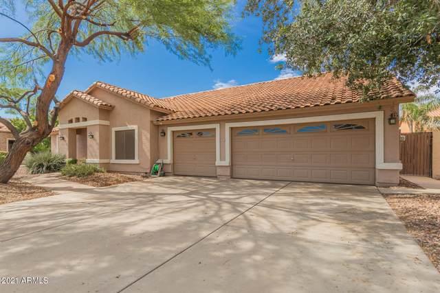 9414 E Jacob Avenue, Mesa, AZ 85209 (MLS #6269839) :: Yost Realty Group at RE/MAX Casa Grande