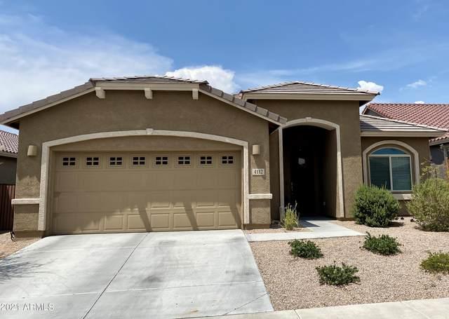 4112 E Roy Rogers Road, Cave Creek, AZ 85331 (MLS #6269841) :: Yost Realty Group at RE/MAX Casa Grande