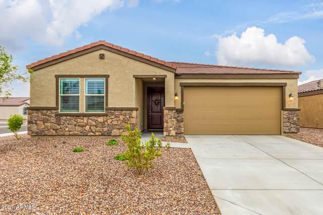 20066 W Jackson Street, Buckeye, AZ 85326 (MLS #6269847) :: Klaus Team Real Estate Solutions