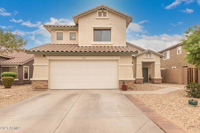 25532 W Crown King Road, Buckeye, AZ 85326 (MLS #6269850) :: Openshaw Real Estate Group in partnership with The Jesse Herfel Real Estate Group