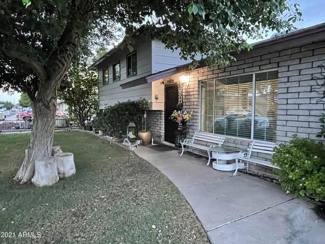 4610 W Myrtle Avenue, Glendale, AZ 85301 (MLS #6269851) :: TIBBS Realty