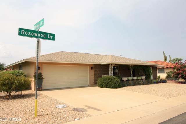 15202 N Rosewood Drive, Sun City, AZ 85351 (#6269854) :: The Josh Berkley Team