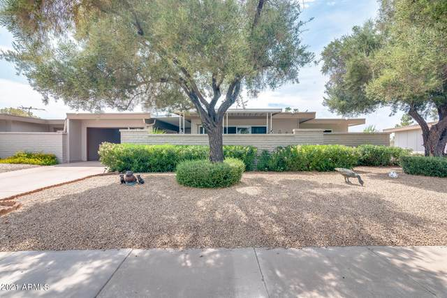 13214 N Lakeforest Drive, Sun City, AZ 85351 (MLS #6269858) :: The Everest Team at eXp Realty