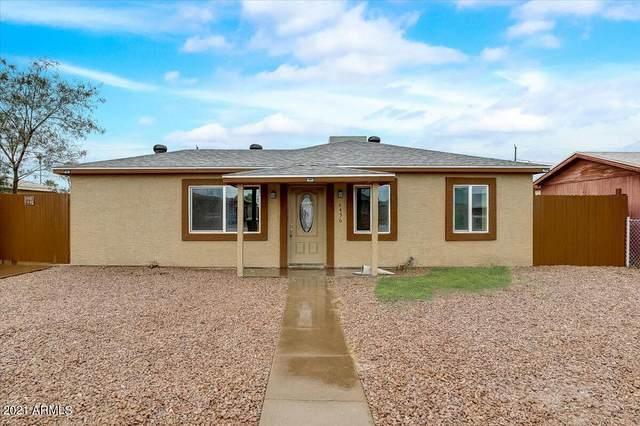4436 S 19TH Street, Phoenix, AZ 85040 (MLS #6269873) :: Kepple Real Estate Group