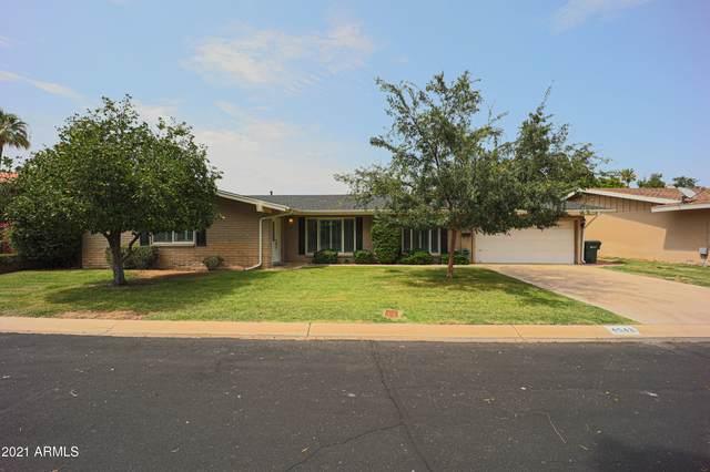 4648 E Earll Drive, Phoenix, AZ 85018 (MLS #6269874) :: The Garcia Group