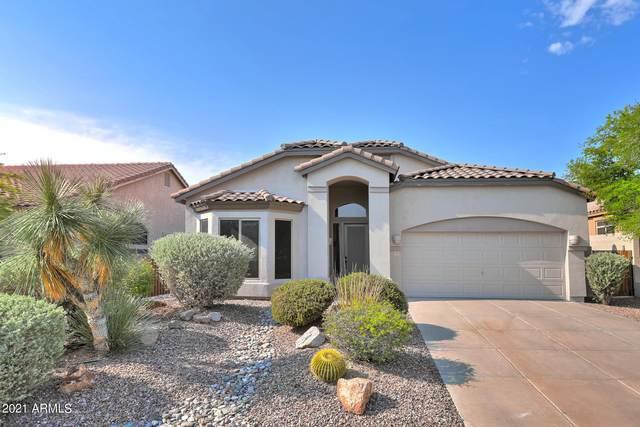 7702 E Sierra Morena Street, Mesa, AZ 85207 (MLS #6269878) :: West Desert Group | HomeSmart