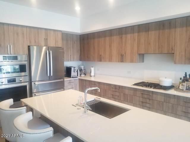 7180 E Kierland Boulevard #215, Scottsdale, AZ 85254 (MLS #6269880) :: The Laughton Team