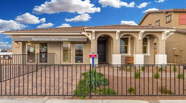 21894 S 202ND Place, Queen Creek, AZ 85142 (MLS #6269885) :: Balboa Realty