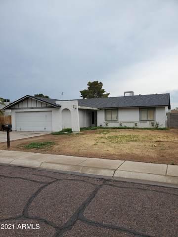 8743 W Weldon Avenue, Phoenix, AZ 85037 (MLS #6269888) :: The Garcia Group