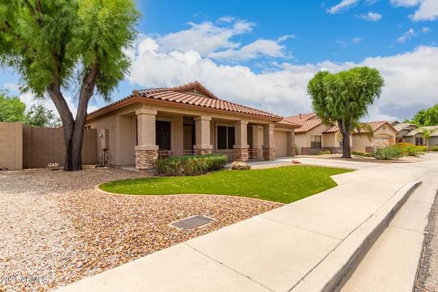3251 W Walter Way, Phoenix, AZ 85027 (MLS #6269891) :: The Garcia Group