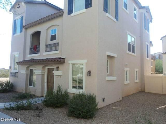 34807 N 30TH Avenue, Phoenix, AZ 85086 (MLS #6269898) :: Conway Real Estate