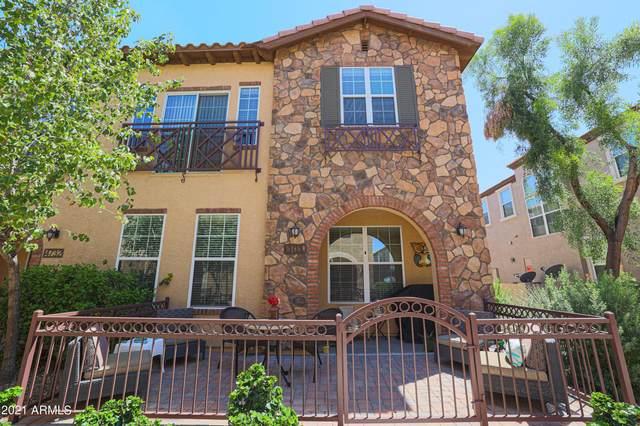4732 E Portola Valley Drive #103, Gilbert, AZ 85297 (MLS #6269902) :: Yost Realty Group at RE/MAX Casa Grande