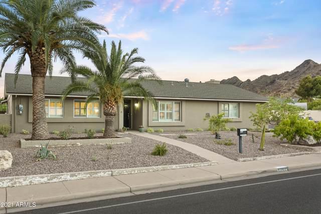 2401 E Shea Boulevard, Phoenix, AZ 85028 (MLS #6269904) :: Kepple Real Estate Group