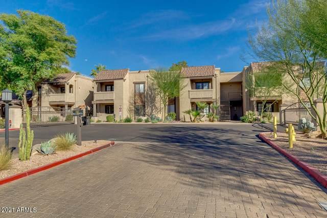 5995 N 78TH Street #2095, Scottsdale, AZ 85250 (MLS #6269905) :: The Laughton Team