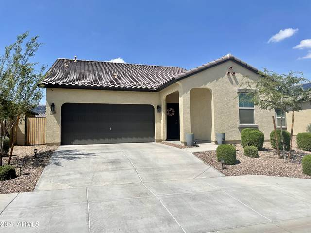 20234 W Monroe Street, Buckeye, AZ 85326 (MLS #6269911) :: The Helping Hands Team
