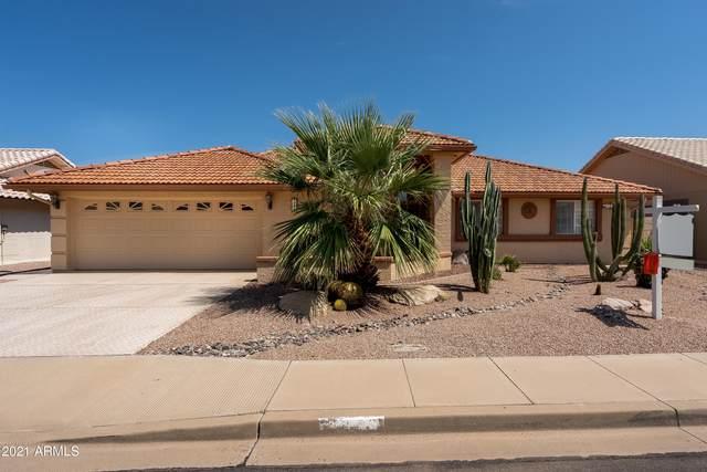 7844 E Nopal Avenue, Mesa, AZ 85209 (MLS #6269925) :: Klaus Team Real Estate Solutions
