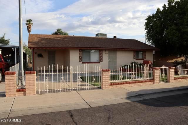 9205 W Fillmore Street, Tolleson, AZ 85353 (MLS #6269930) :: The Copa Team | The Maricopa Real Estate Company