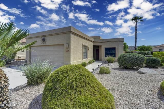 17334 E Quail Ridge Drive, Fountain Hills, AZ 85268 (MLS #6269932) :: The Laughton Team