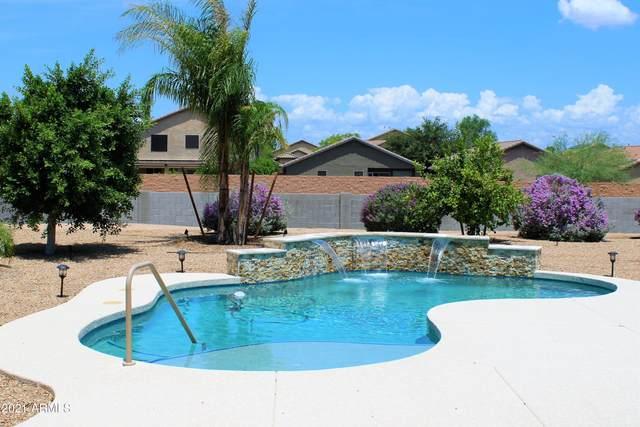 2778 W Phillips Road, Queen Creek, AZ 85142 (MLS #6269934) :: Yost Realty Group at RE/MAX Casa Grande
