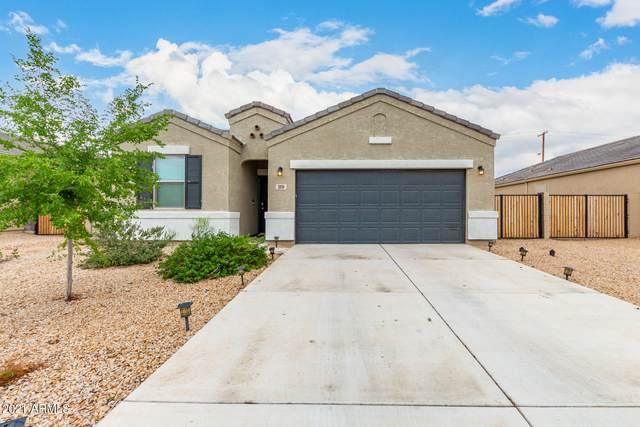 30191 N Yucca Drive, Florence, AZ 85132 (MLS #6269941) :: Openshaw Real Estate Group in partnership with The Jesse Herfel Real Estate Group