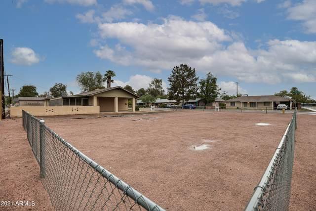 720 W 11TH Street, Tempe, AZ 85281 (MLS #6269953) :: The Daniel Montez Real Estate Group