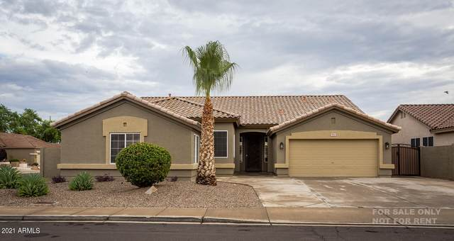 8013 E Obispo Avenue, Mesa, AZ 85212 (MLS #6269963) :: West Desert Group | HomeSmart