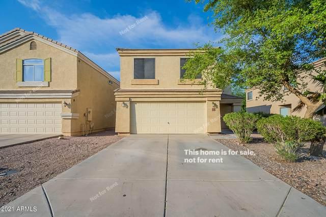 43424 W Cowpath Road, Maricopa, AZ 85138 (#6269977) :: Long Realty Company