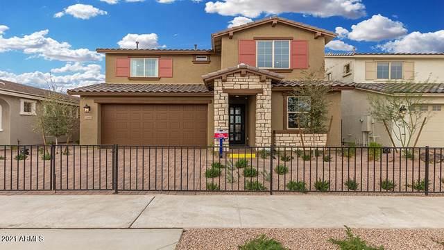 21880 S 202ND Place, Queen Creek, AZ 85142 (MLS #6269978) :: Balboa Realty