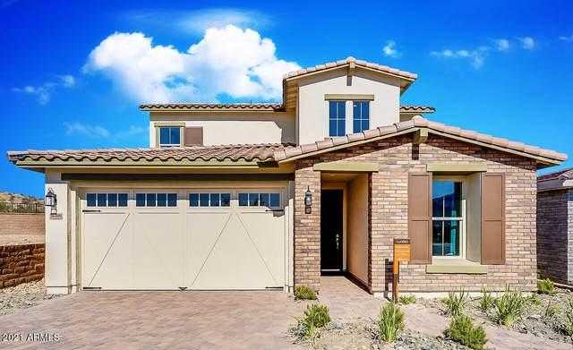 16498 W Gary Way, Goodyear, AZ 85338 (MLS #6269980) :: Balboa Realty
