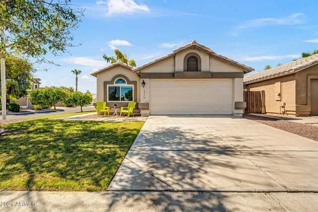 4775 W Linda Court, Chandler, AZ 85226 (MLS #6269982) :: Kepple Real Estate Group