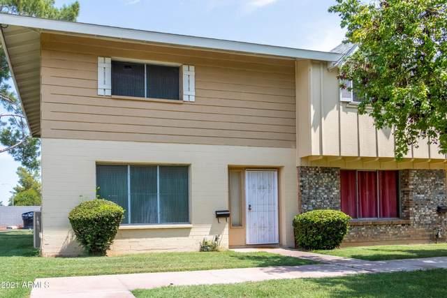 3701 S Mill Avenue, Tempe, AZ 85282 (MLS #6269990) :: Keller Williams Realty Phoenix