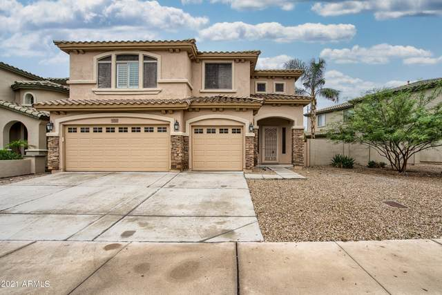 9840 E Bahia Drive, Scottsdale, AZ 85260 (MLS #6269994) :: Openshaw Real Estate Group in partnership with The Jesse Herfel Real Estate Group