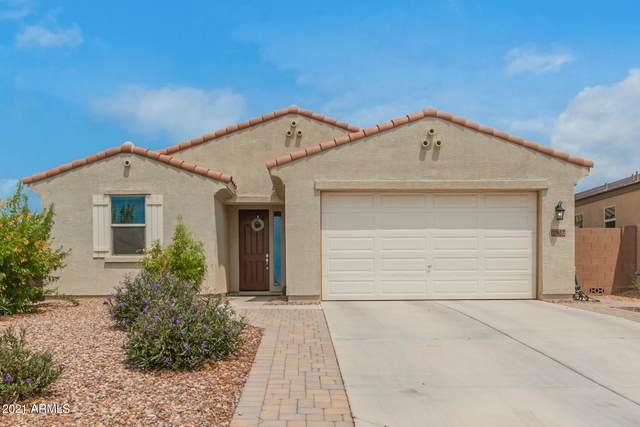 37457 N El Morro Trail, San Tan Valley, AZ 85140 (MLS #6269995) :: Klaus Team Real Estate Solutions